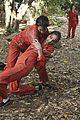 Pll-fight shay troian orange fight 09