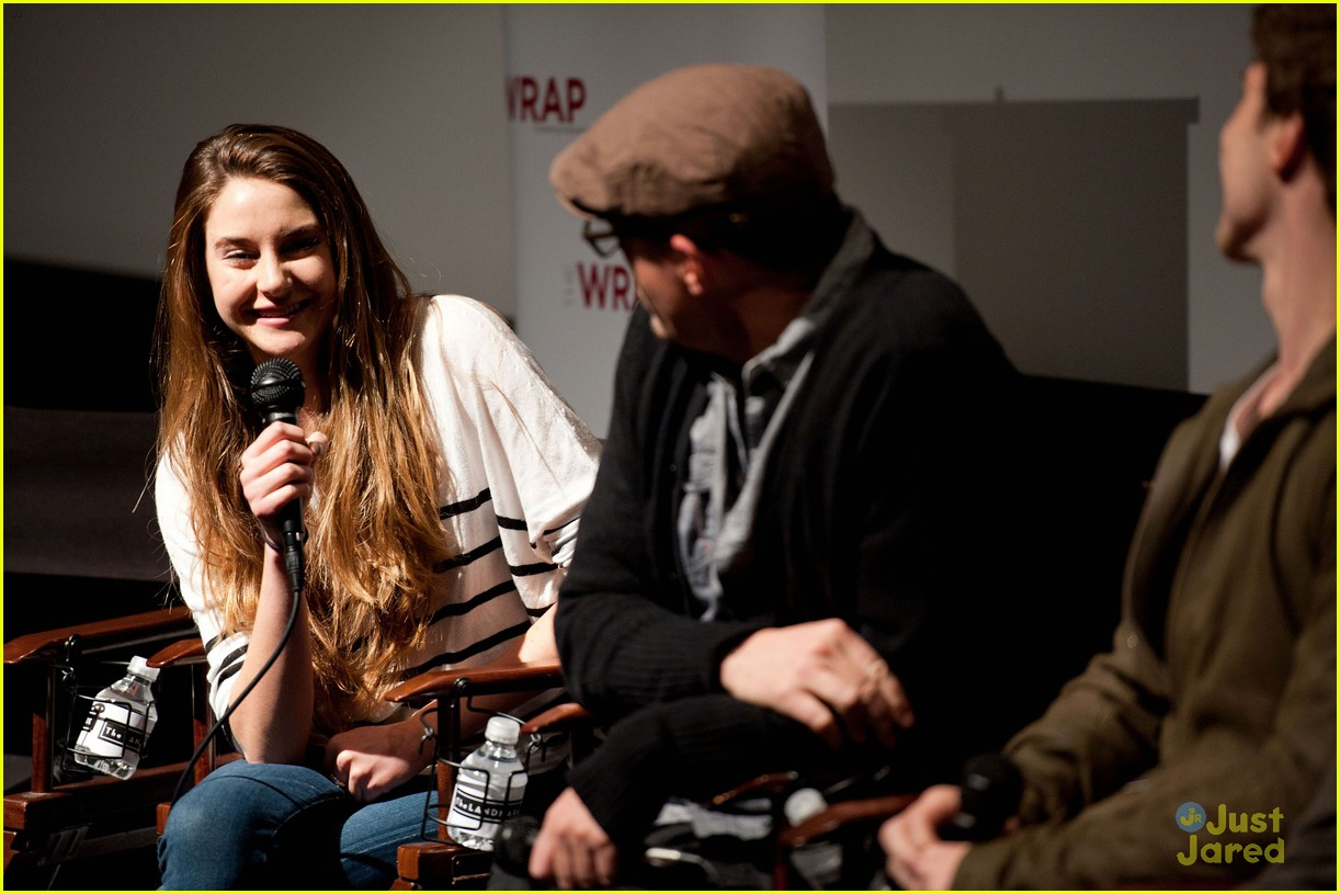 shailene woodley globe nomination 20