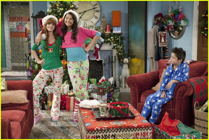 shake it up holiday 10