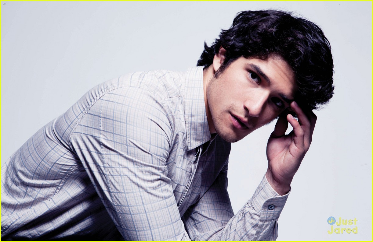 tyler posey da man 07