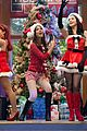 Victoria-holidays victoria justice holidays hollywood arts 01