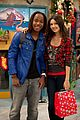 Victoria-holidays victoria justice holidays hollywood arts 02