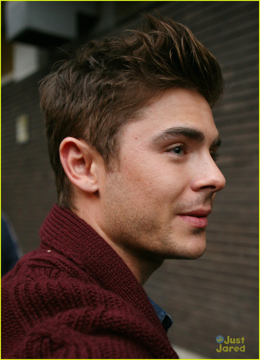 zac efron daybreak itv 10