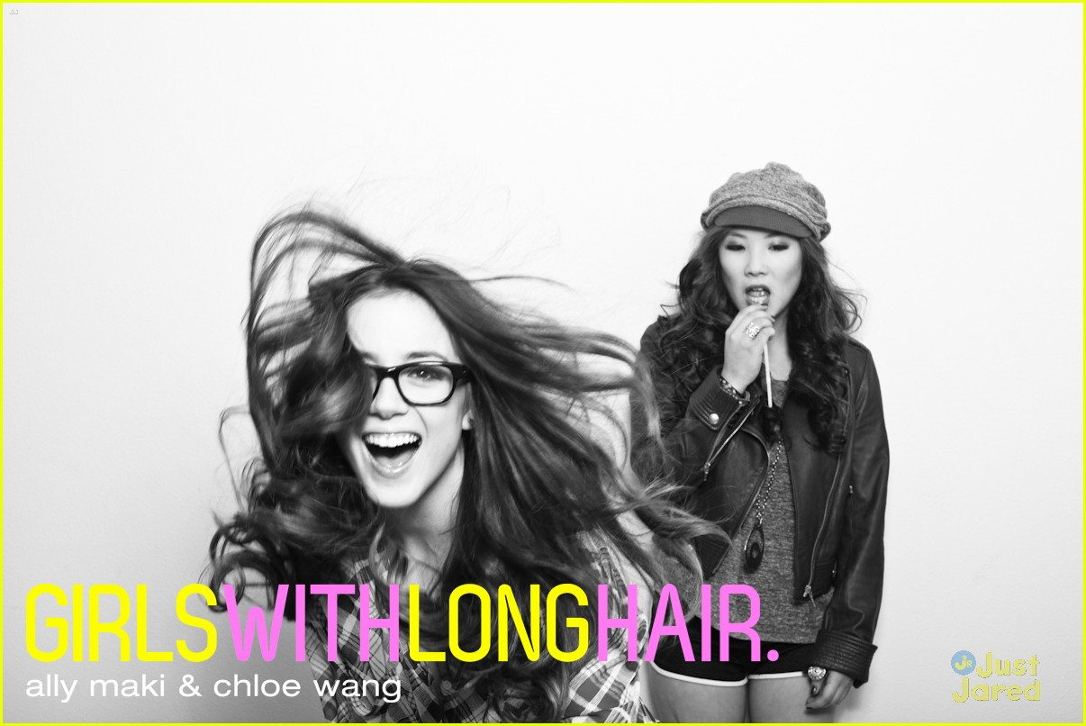 ally maki chloe wang yt series 05