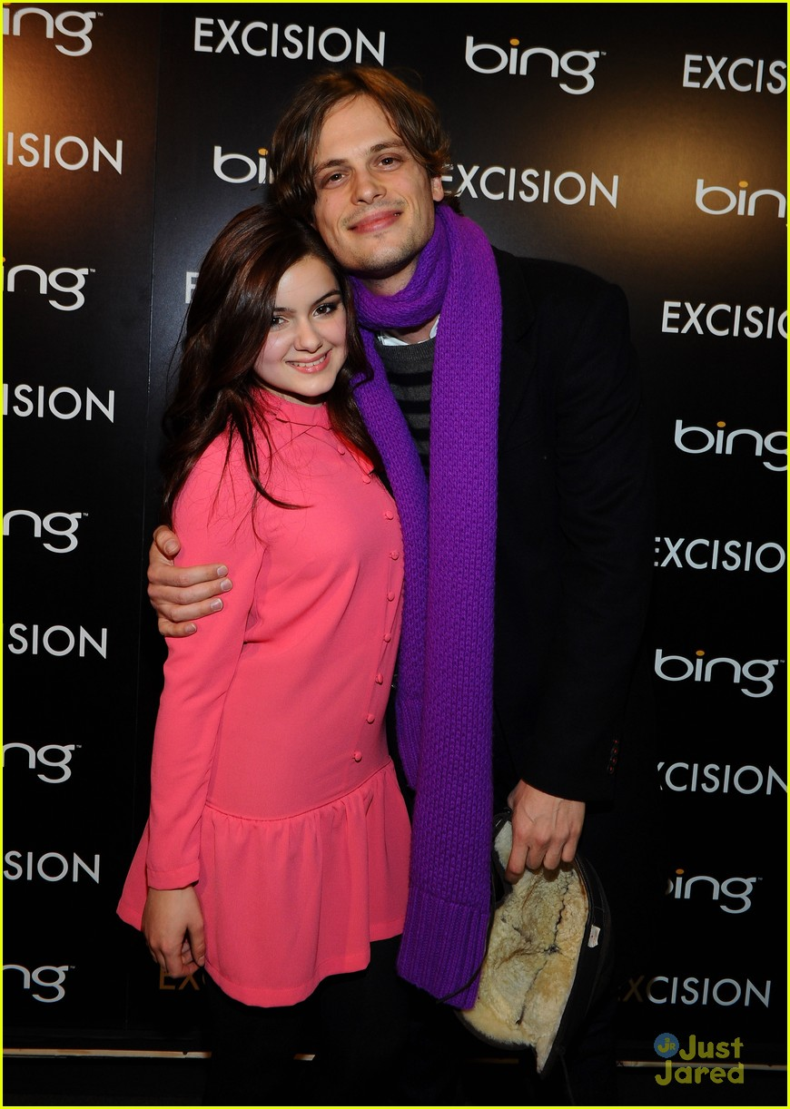 ariel winter excision sundance 04