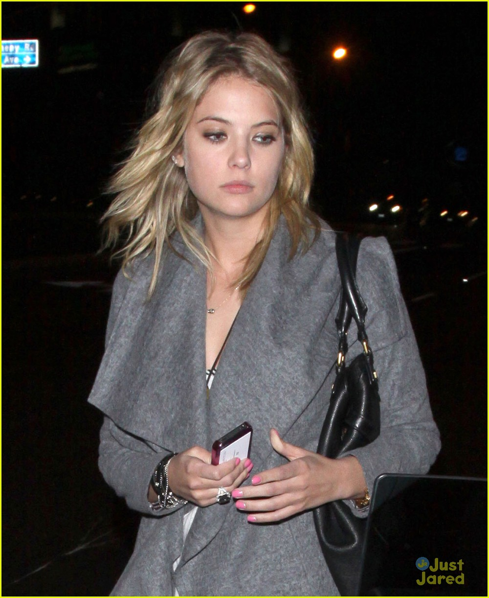 ashley benson boa beauty 02