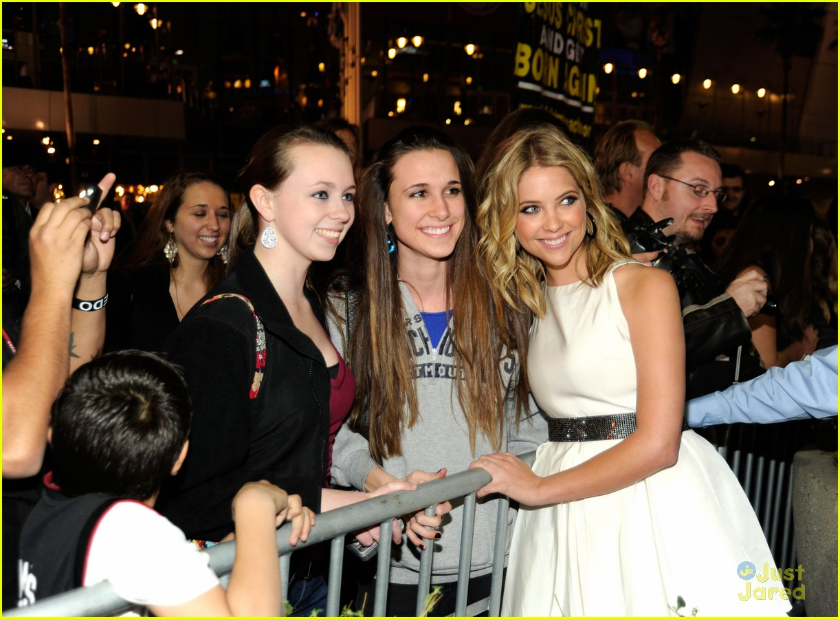 ashley benson shay mitchell pcas 13