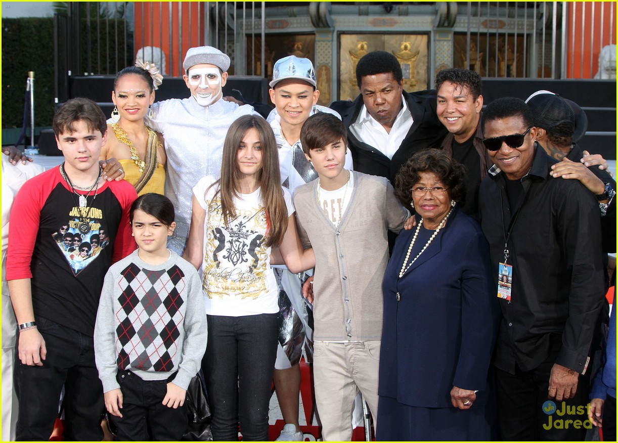 justin bieber mj ceremony 06