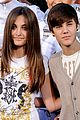 Bieber-mj justin bieber mj ceremony 07