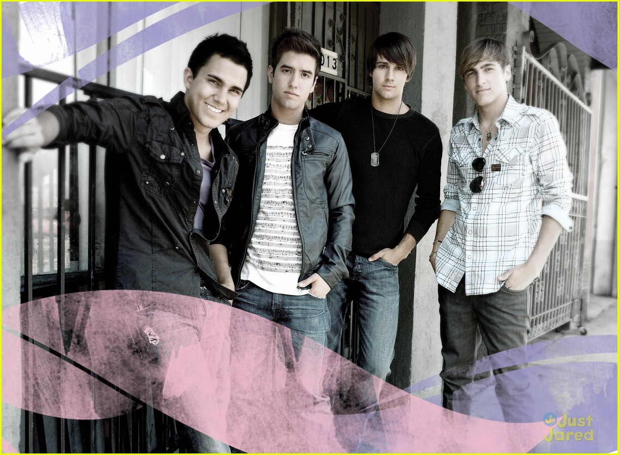 big time rush move 16