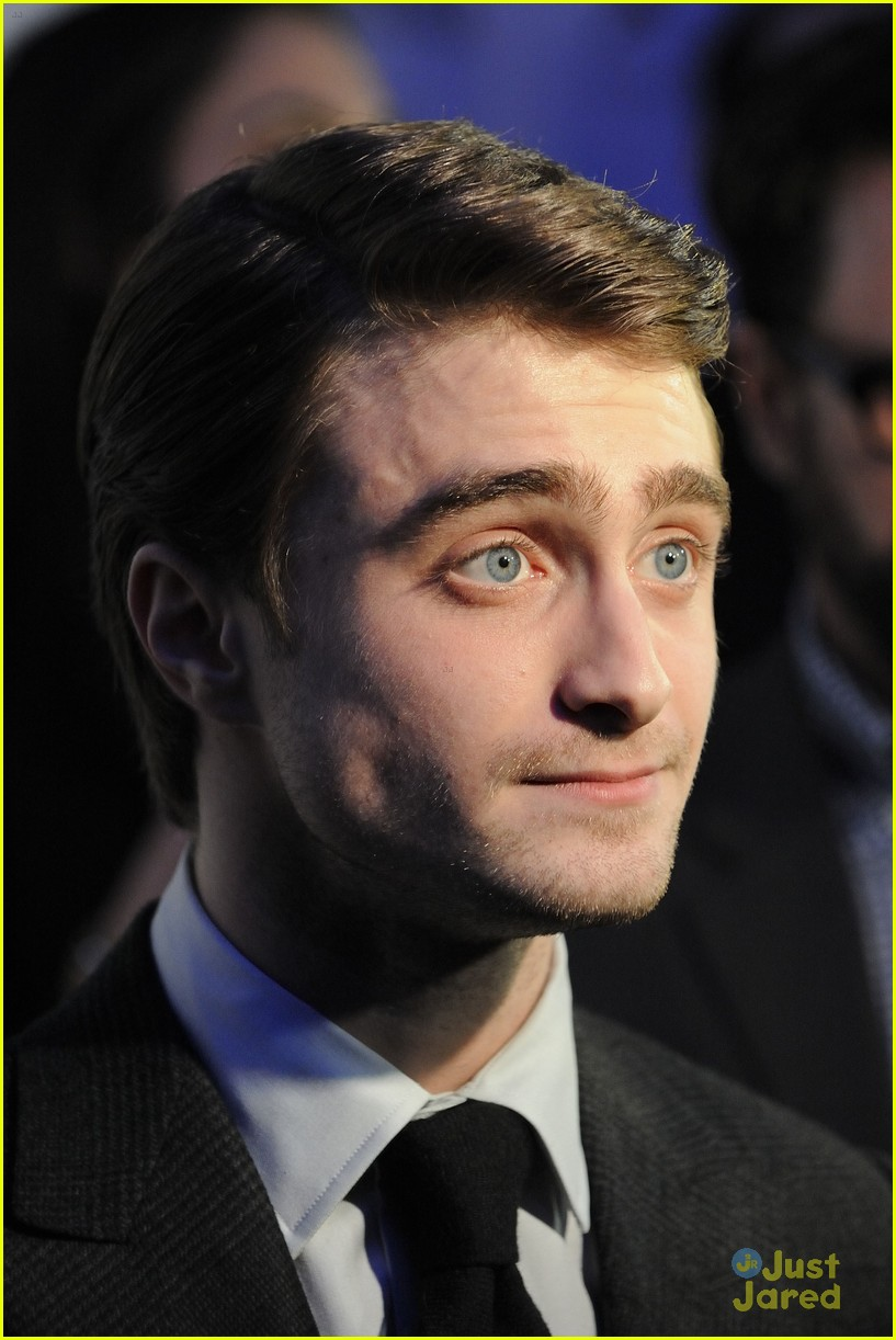 daniel radcliffe toronto wib 09