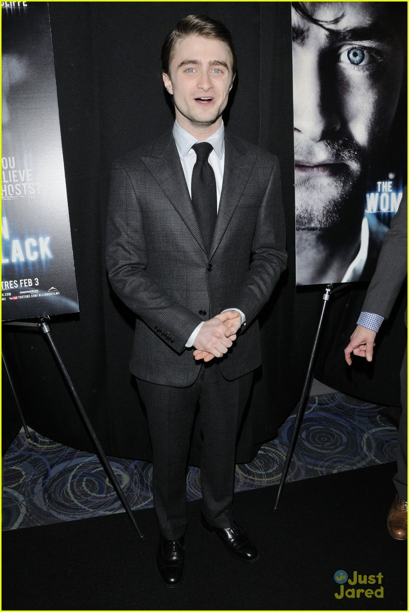 daniel radcliffe toronto wib 19