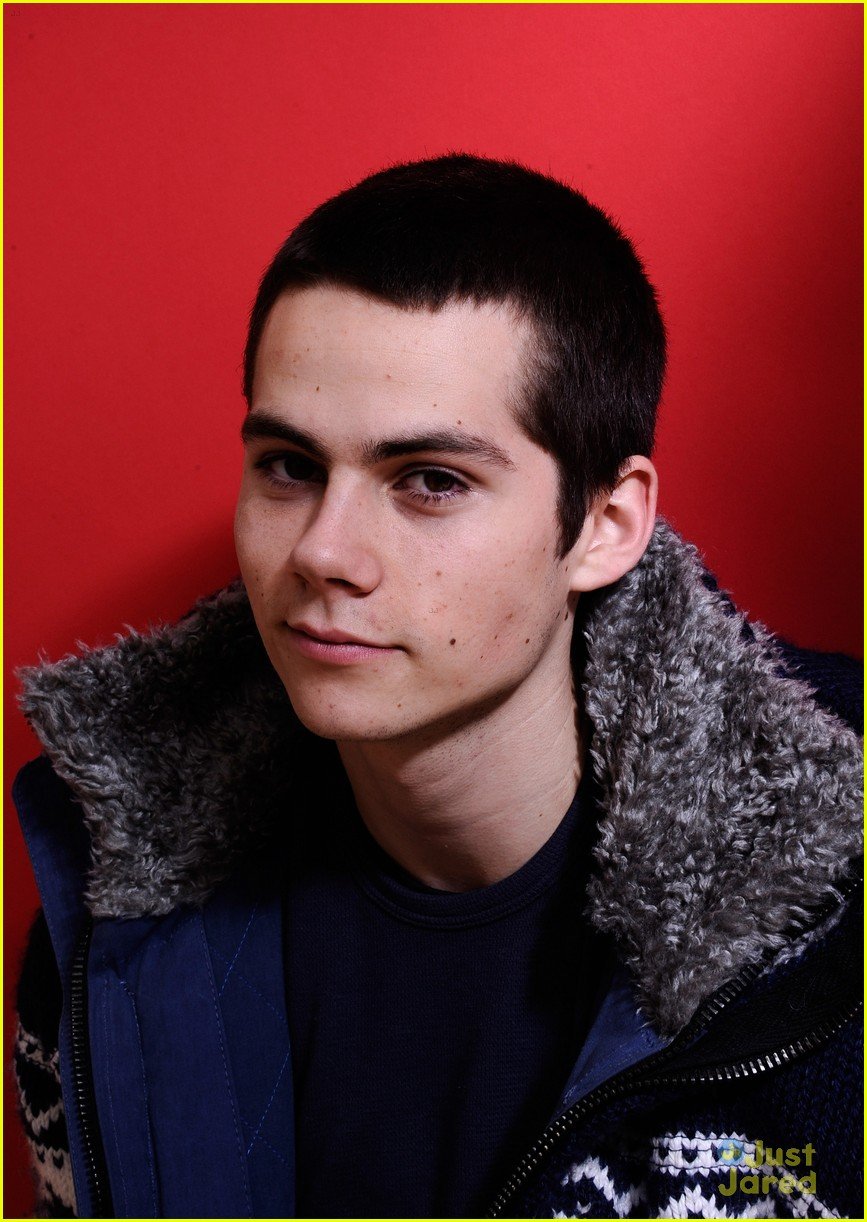 dylan obrien someone else stiles 02