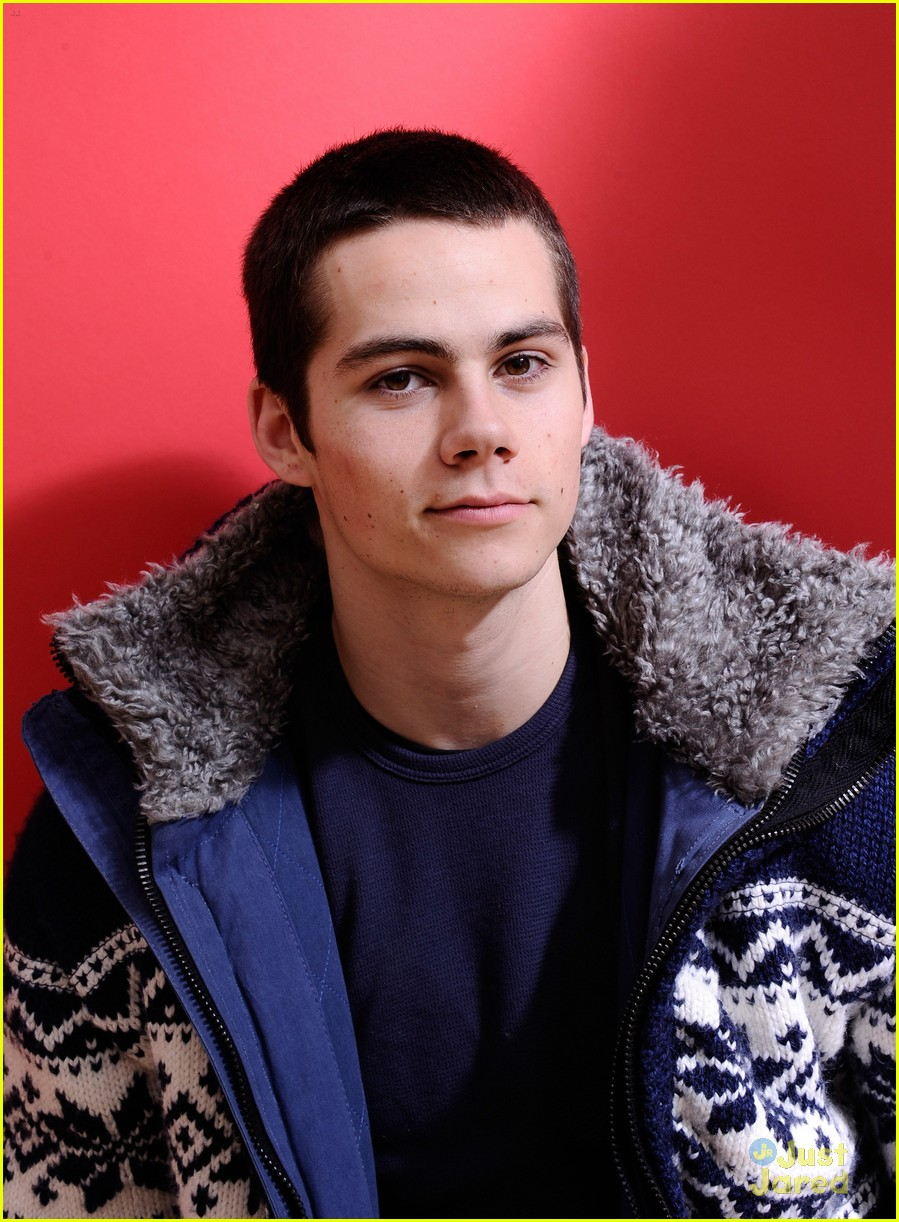 dylan obrien someone else stiles 10