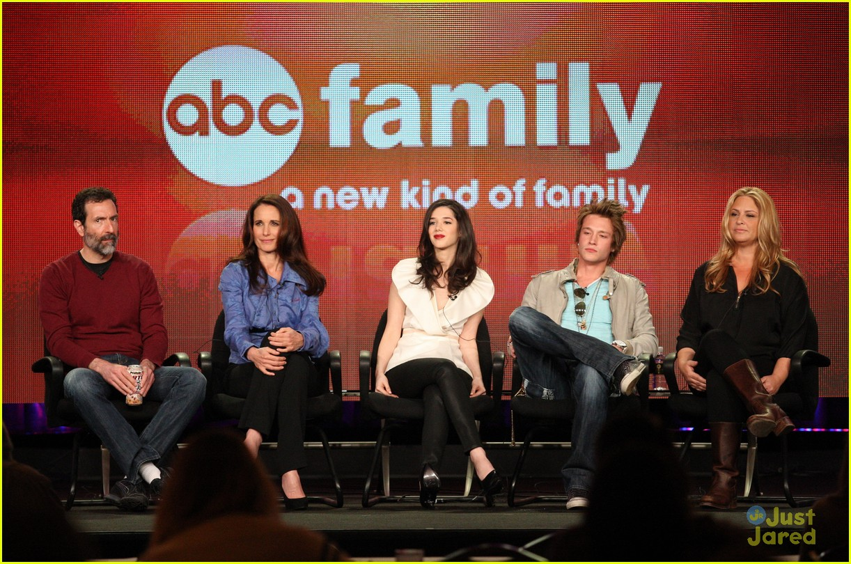 erica dasher tca panel 18