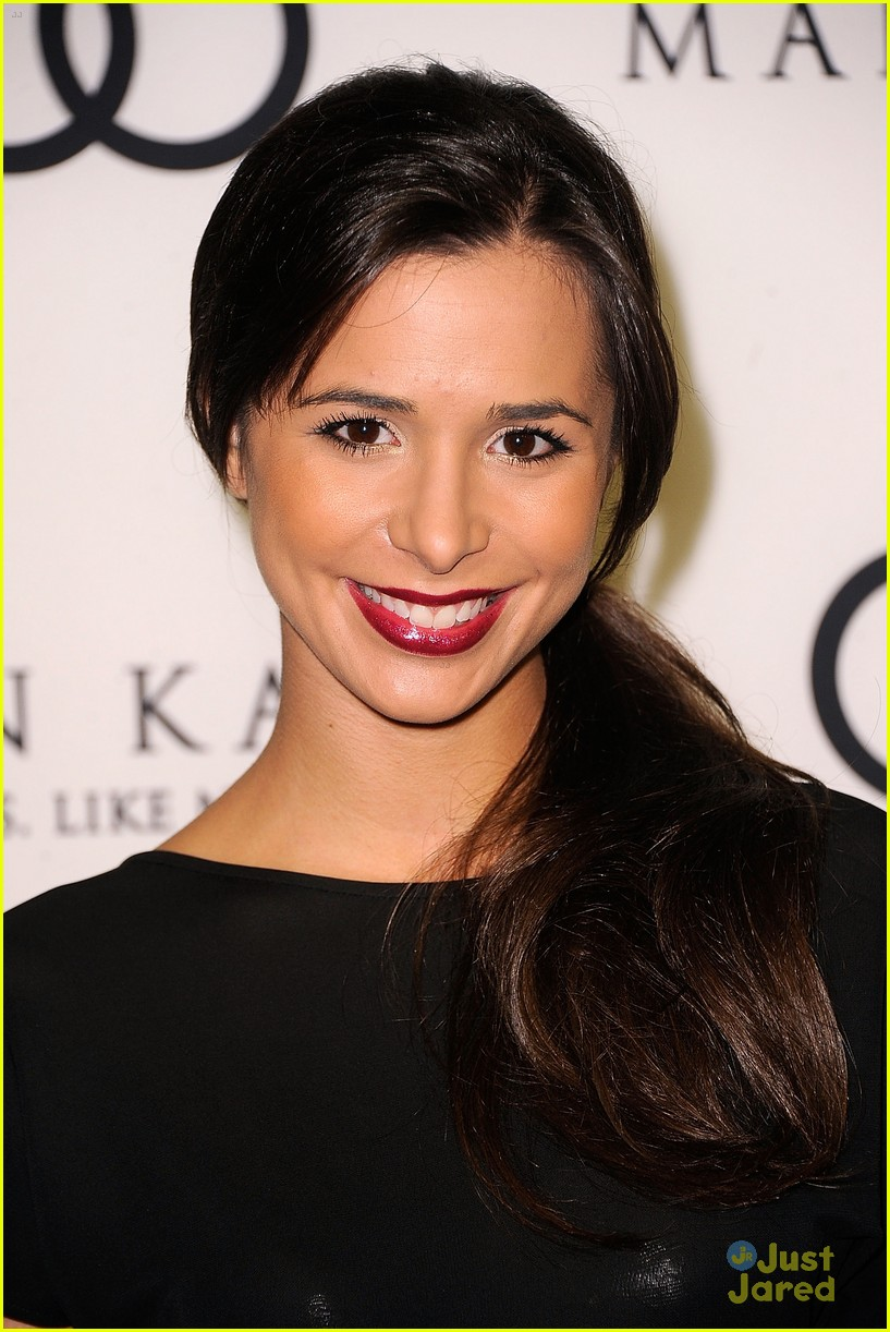josie loren audi gg party03