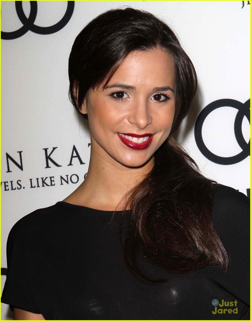josie loren audi gg party07