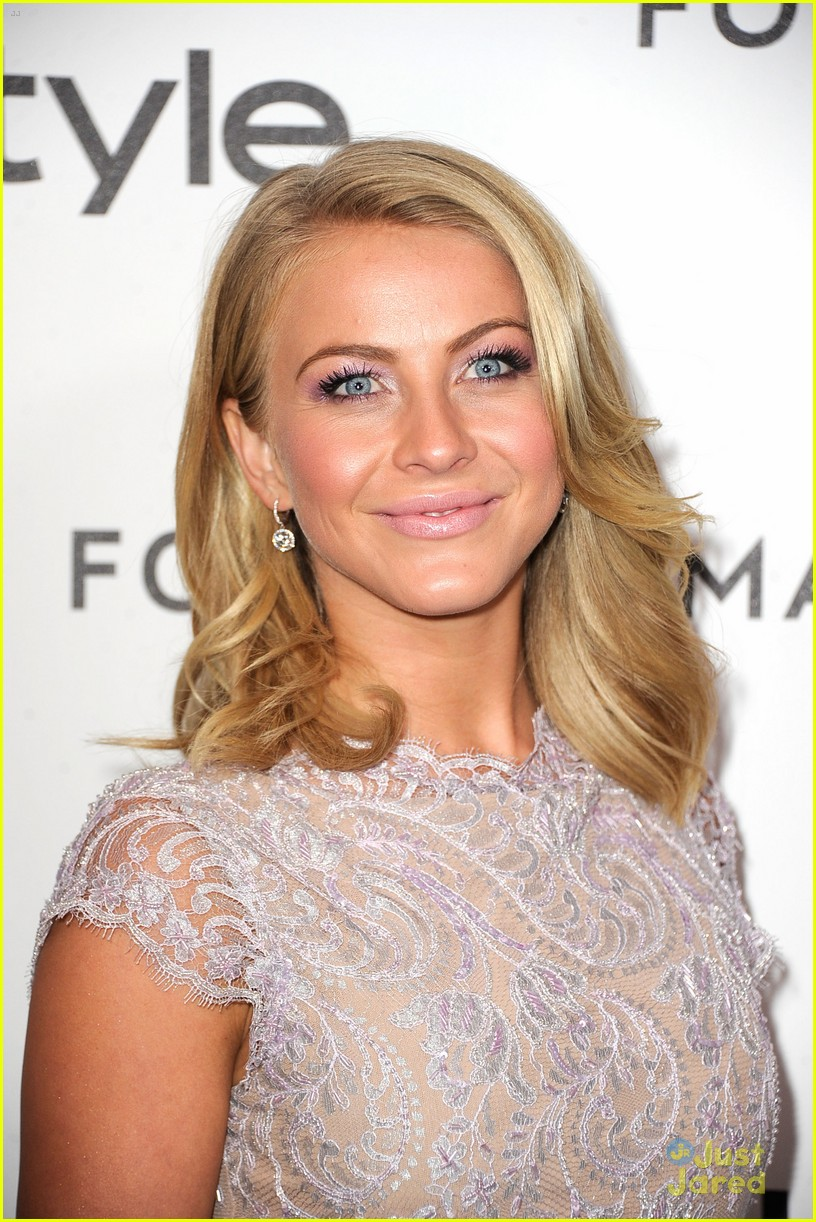 julianne hough jeans forevermark 11