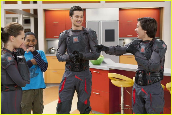 lab rats premiere february 15