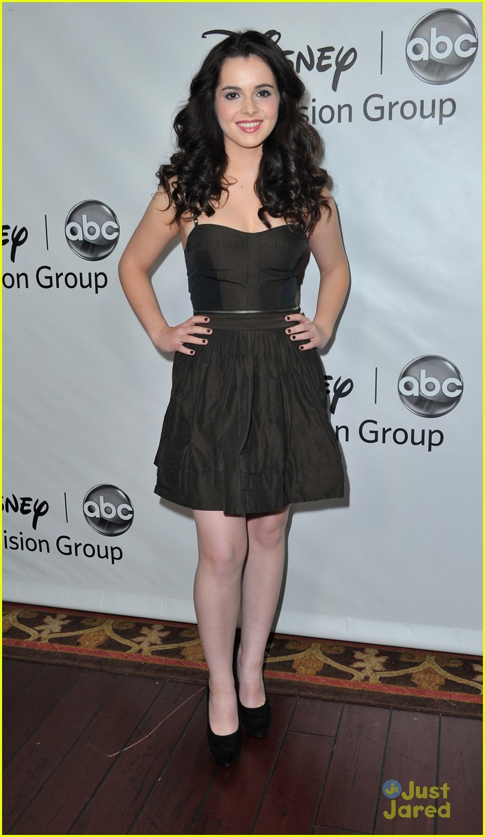 vanessa marano winter press party 01