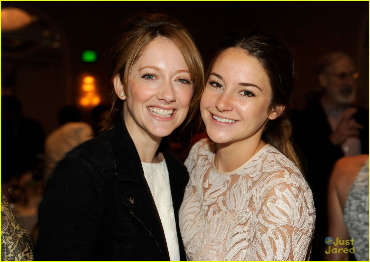 shailene woodley afi awards 14