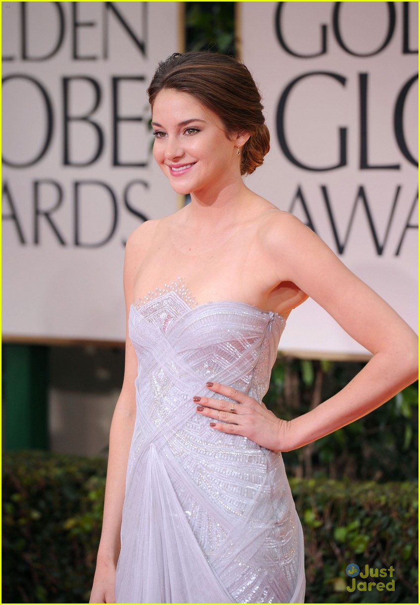shailene woodley golden globes 03