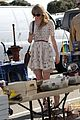 Swift-flea taylor swift flea market 06