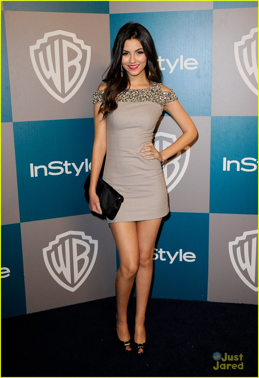 victoria justice instyle gg party 06