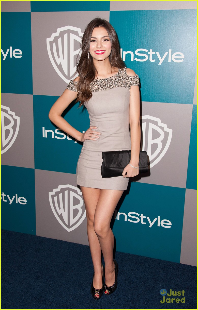 victoria justice instyle gg party 07