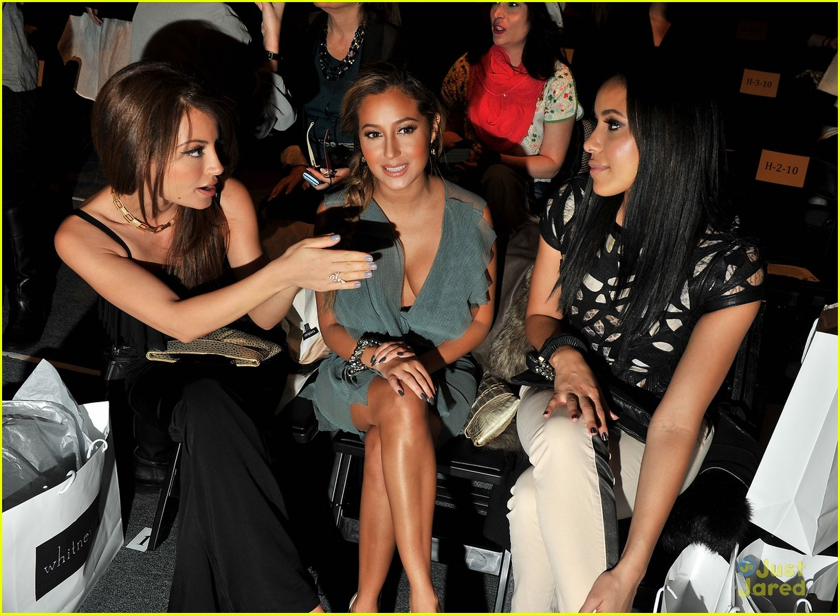 adrienne bailon whitney eve 10