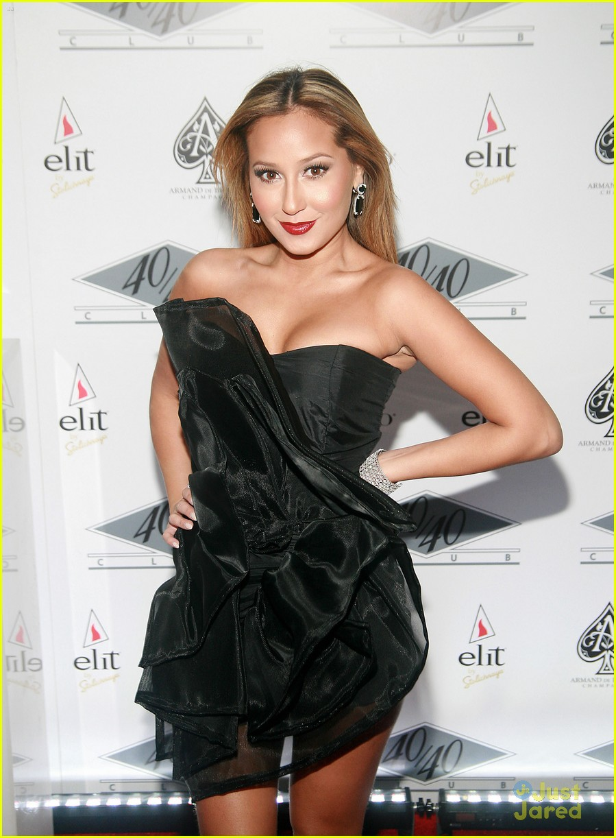 adrienne bailon whitney eve 13