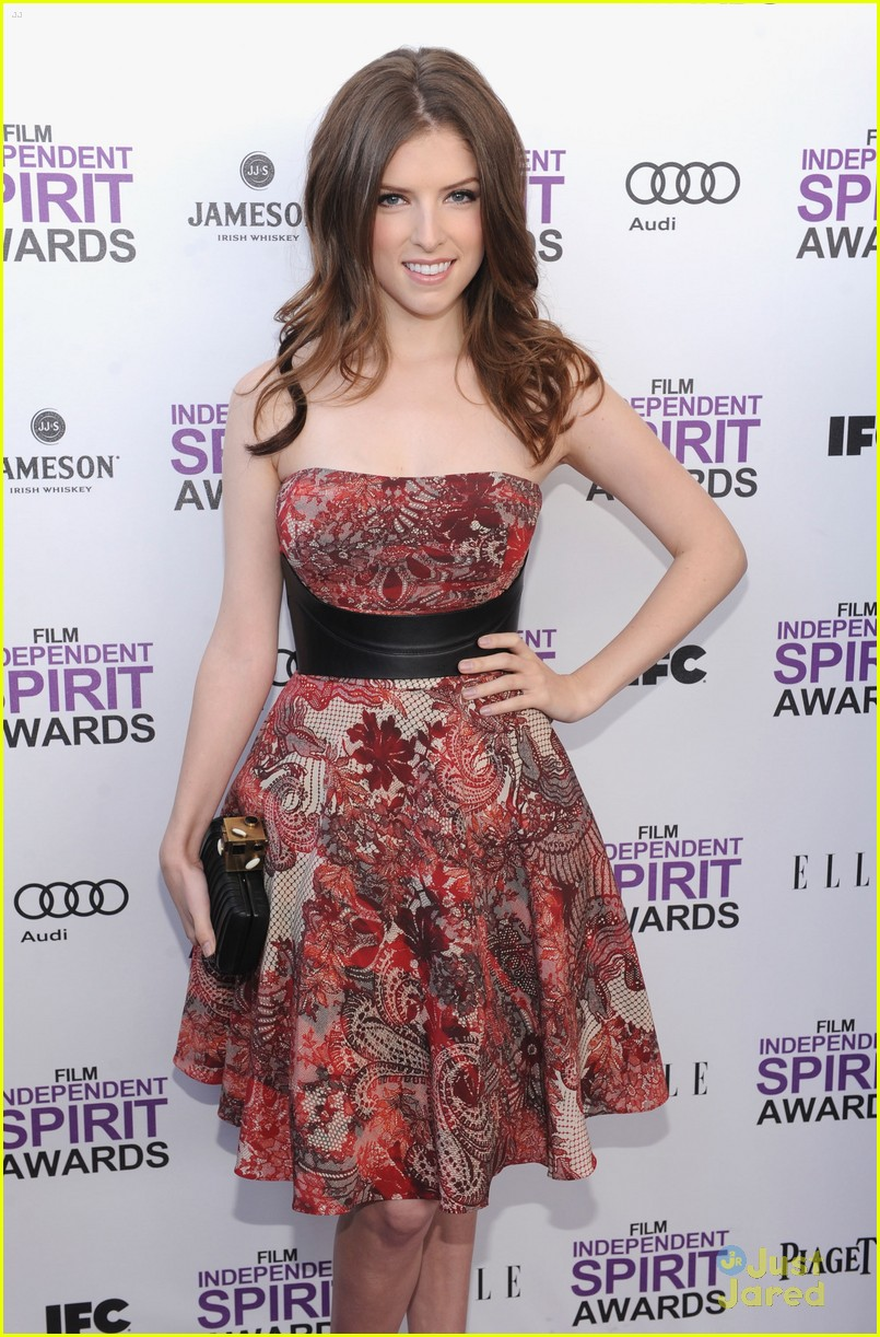 anna kendrick spirit awards 05