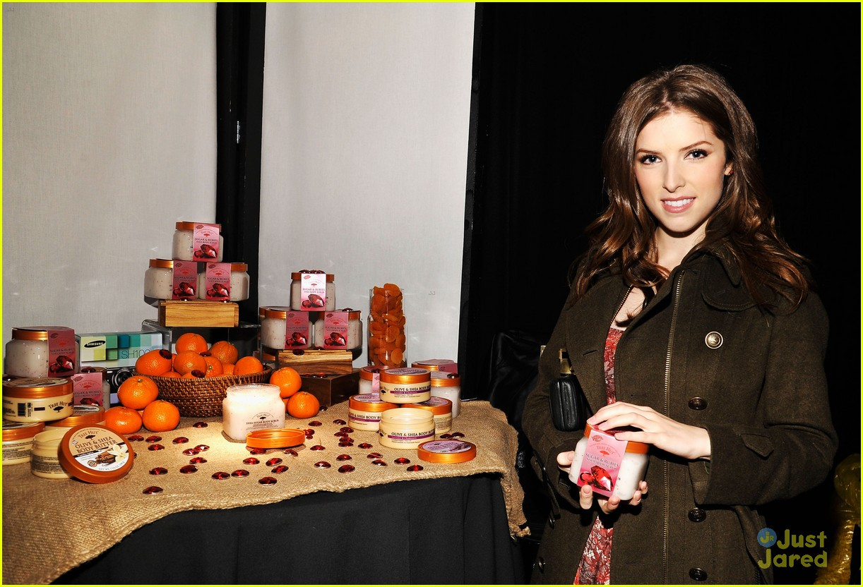 anna kendrick spirit awards 14