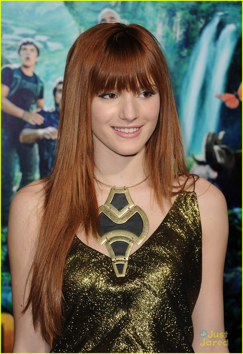 bella thorne journey 2 premiere 04