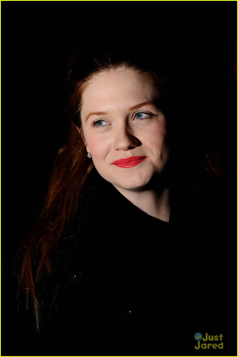 bonnie wright oliver phelps evening standard 01