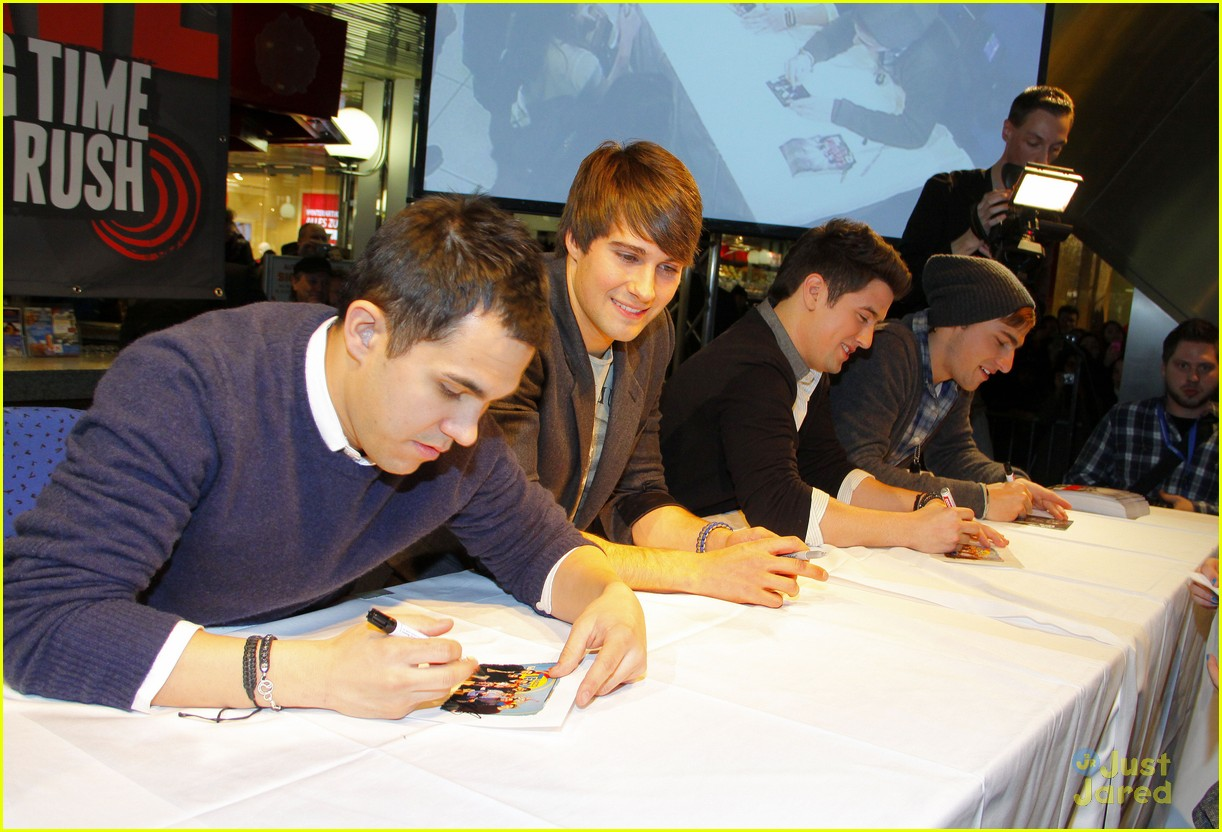 big time rush berlin boys 12
