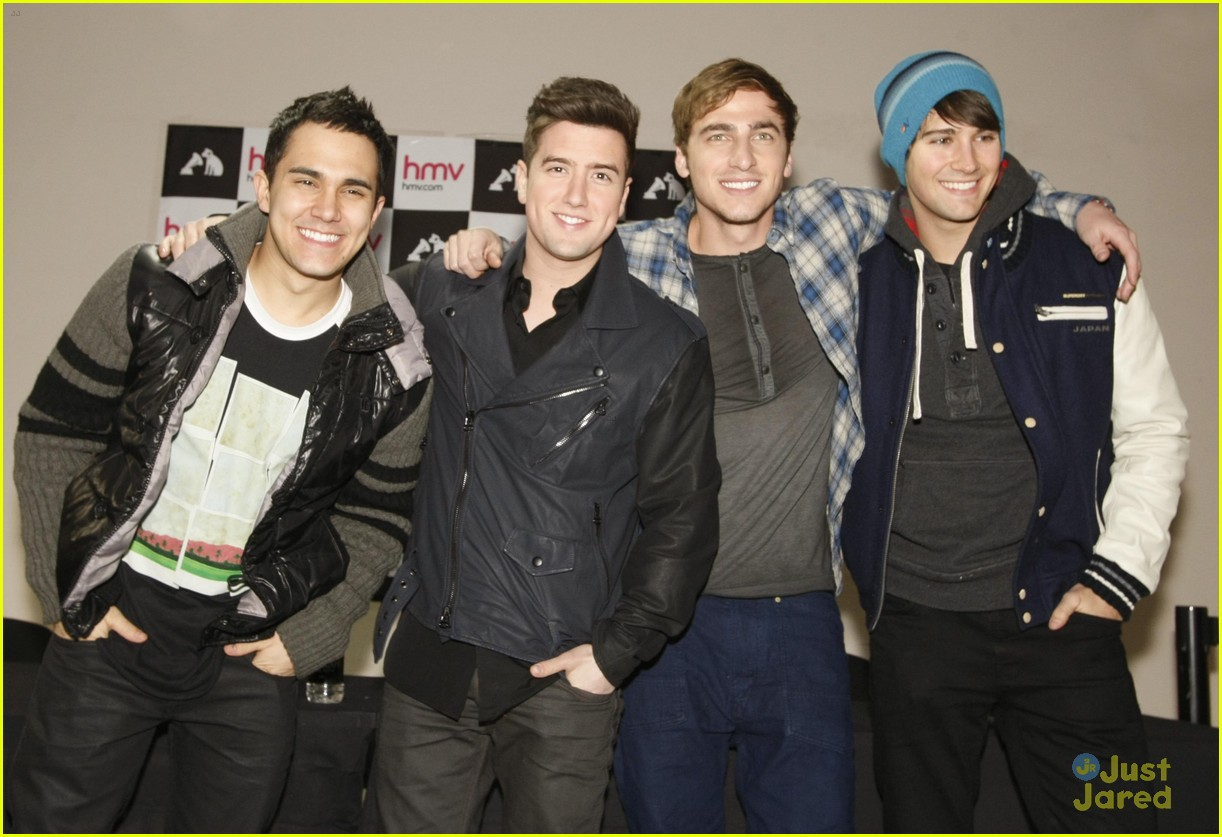 big time rush daybreak 01