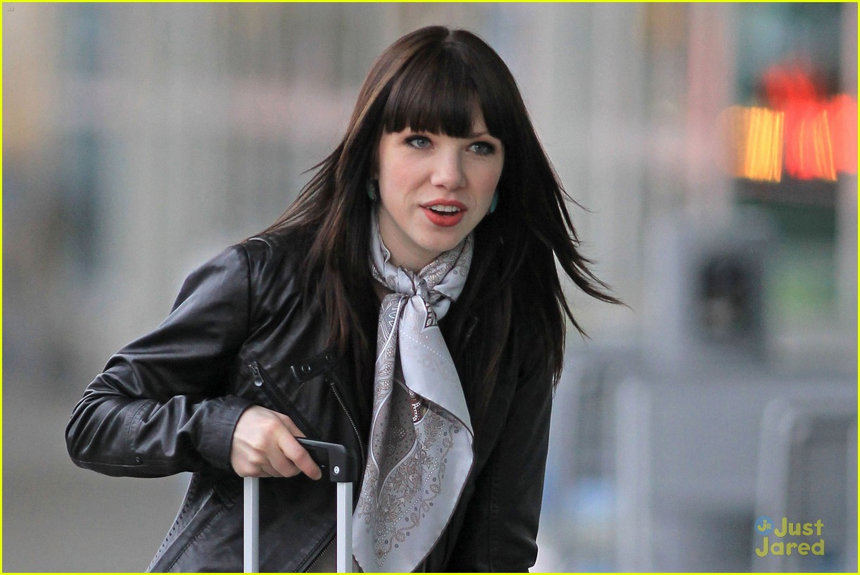 carly rae jepsen los angeles 13