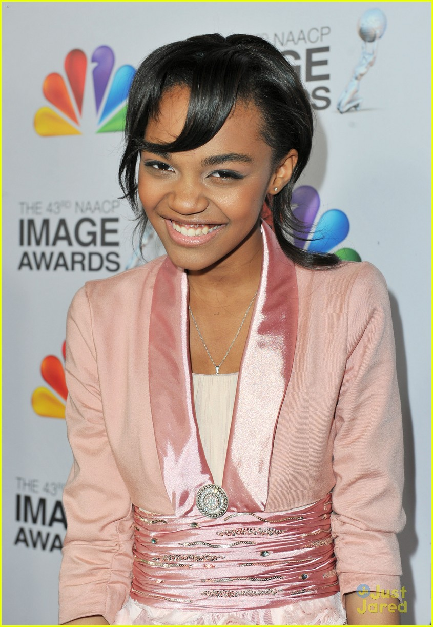 china mcclain image awards hall game 02