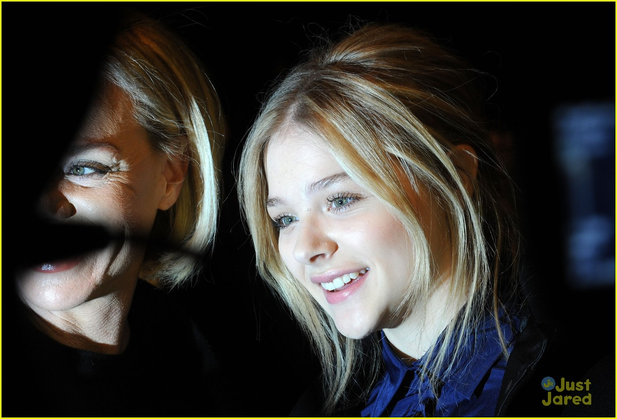 chloe moretz sportmax milan 01
