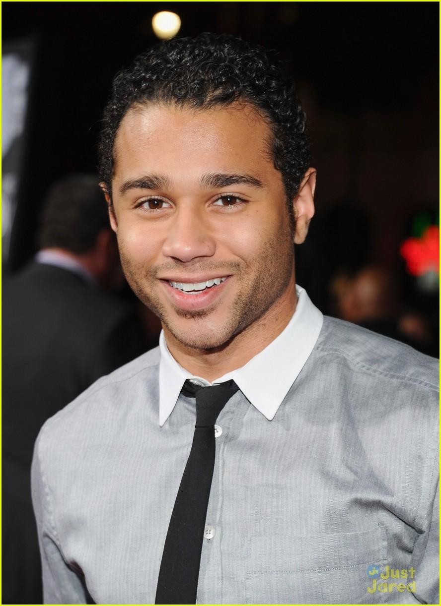 corbin bleu this means war 01