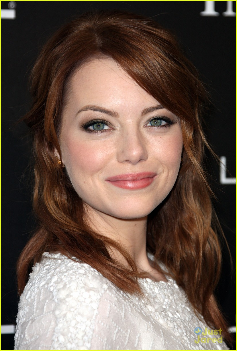 emma stone essence event 04