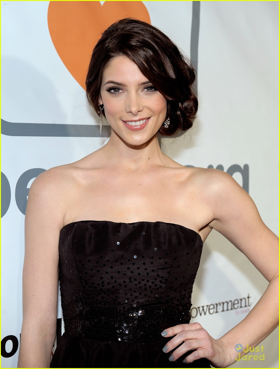 ashley greene louder words 12