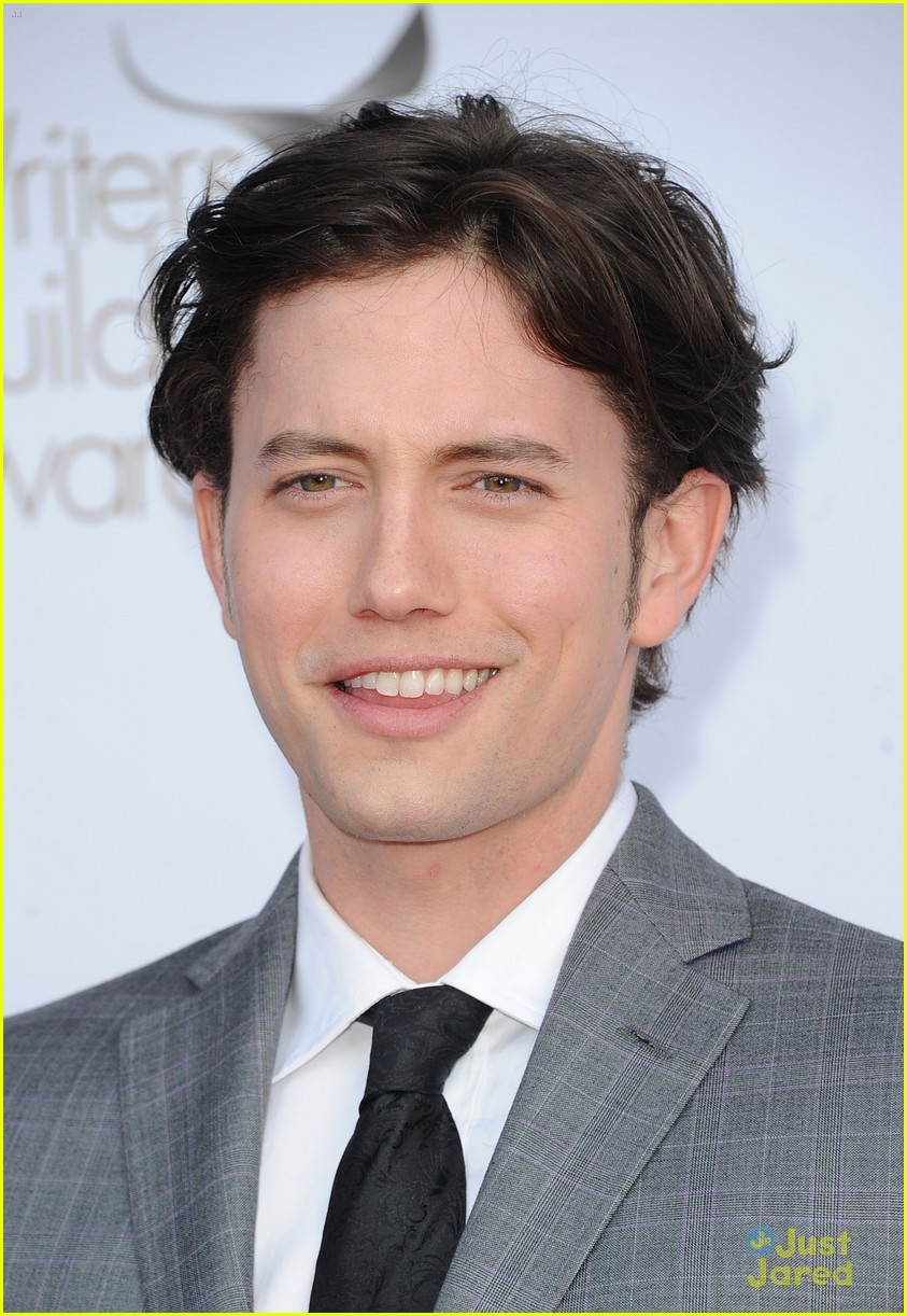 jackson rathbone writers guild awards 03