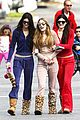Jenners-tracksuits kendall kylie jenner tracksuits 10