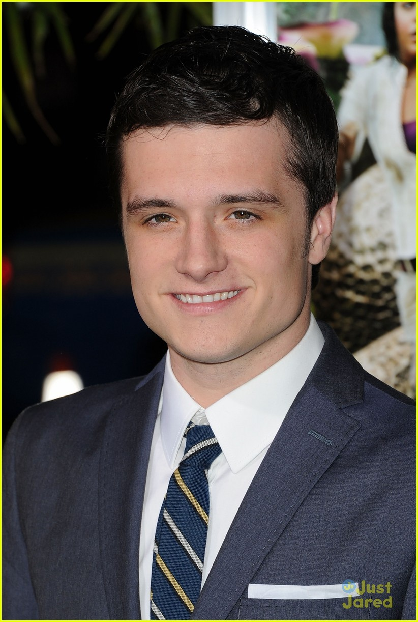 josh hutcherson journey hollywood 14