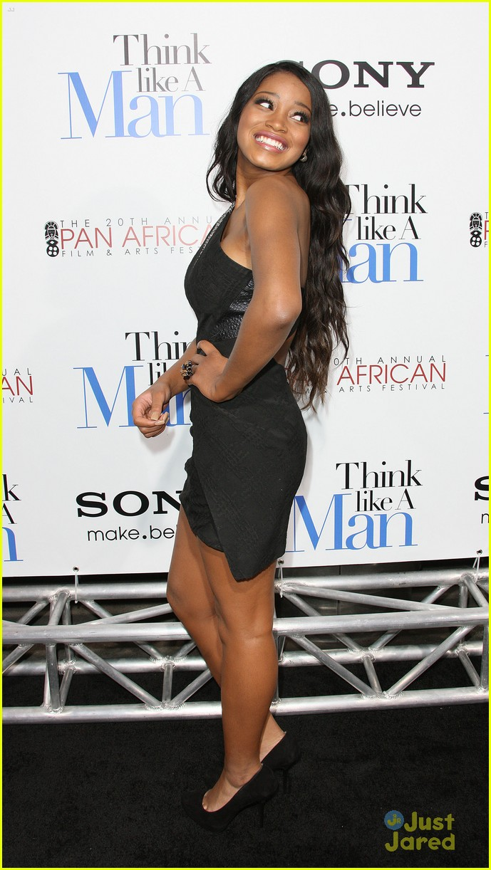 keke palmer think like man 04