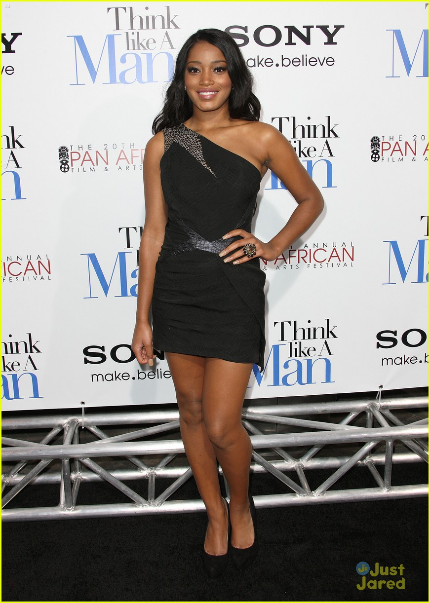 keke palmer think like man 06