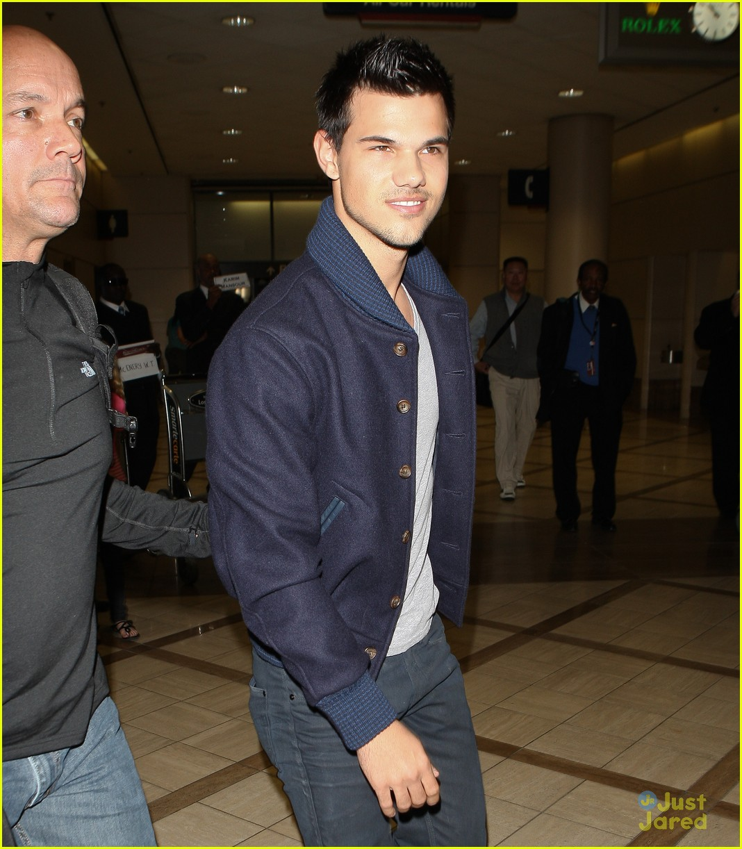 taylor lautner not stetch 08