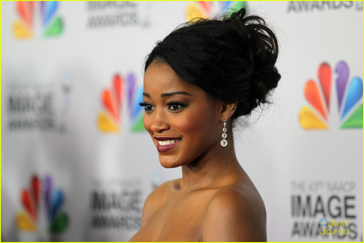 keke palmer leon thomas image awards 07